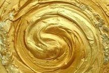 Gold&Champagne beige…