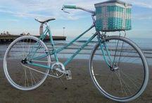 BC tiffany & Co. / Bicicletta single speed Tiffany & Co. #BCVECIEGIUSTAE