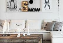 Home & Decor / Home and Decor inspiration