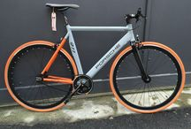 Bc porsche / Biciclette fixed single speed Bike cycle