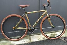 us army / Biciclette fixed single speed Bike cycle