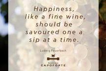 Masseria Capoforte Quotes