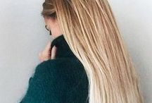 Wave After Wave / Free spirited hair to go with your inner wild child