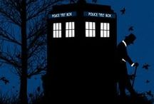 Doctor Who / The Whoniverse