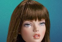 Penelope Dream Board / Tonner Doll Challenge