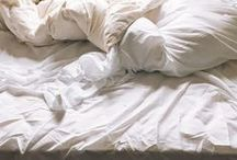 bed / by emmathomas18