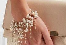 Necklace, Bracelets / Trendy Jewelry