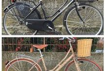 BC Leopardata / Biciclette fixed single speed Bike cycle