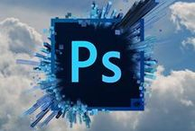 Photoshop Tutorial / Our collection of the top Photoshop tutorials and tips on the web :)