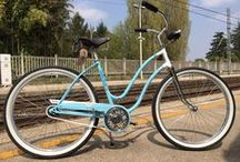 BC Mr. Enrich / Biciclette fixed single speed Bike cycle