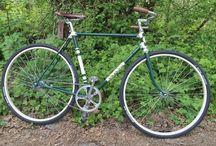 BC Deja Vu / Biciclette fixed single speed Bike cycle