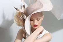 Hats, Headpieces,