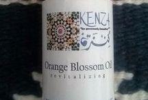 Essential Oils by KENZA International Beauty /  Essential Oils by KENZA International Beauty