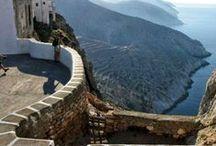 Greece / Beautiful Photo Greece /  Beautiful Photo Greece /Greek landscapes / Photographer Glance
