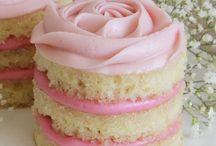 Taart - Cake - Zoet - Dessert