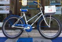 BC l' Arte di Abitare / Biciclette fixed single speed Bike cycle