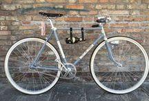 BC di Pole / Biciclette fixed single speed Bike cycle
