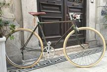 BC Rusty / Biciclette fixed single speed Bike cycle