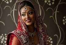 Indian Bride / Indian Bride / Indian style