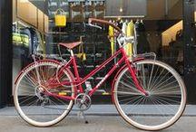 BC Atala Rodinella / Biciclette fixed single speed Bike cycle