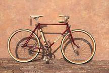BC Quaranta / Biciclette fixed single speed Bike cycle