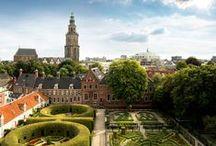 Groningen. / Groningen.