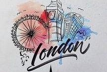 Londres rêvé