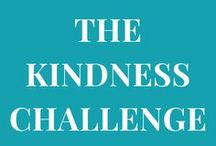The Kindness Challenge / Learn more about my latest book, The Kindness Challenge, at www.jointhekindnesschallenge.com!