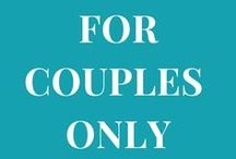 For Couples Only | Marriage Advice | Relationship Advice