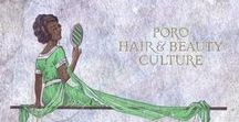 Poro College / In 1918 Annie Malone opened Poro College in St. Louis, Missouri. It was a cosmetology school providing training for Poro Agents.