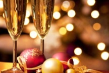 Ring in the New Year / by Heidel House Resort & Spa