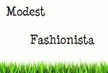 Modest Fashionista