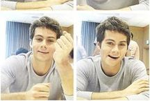 Can't Contain the Cuteness / Hot guys, mostly Dylan O'Brien, and other random stuff that I like / by A-Z Menagerie