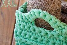 T-Yarn Crochet
