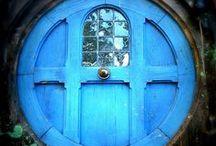 Doorways to Spirit