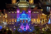 Monaco... /  This beautiful little place!