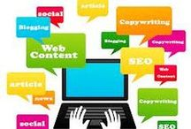 Internet Marketing & SEO / Online marketing and search engine optimisation for small businesses