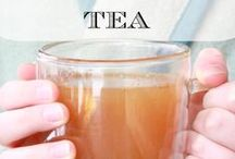 Tea for Trisha / by nancy newcome
