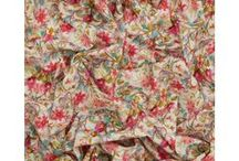 Now stocking Liberty Fabrics / Take a look at all the wonderful Liberty Art Prints we're now stocking.....find them instore for just £21 per metre, plus free shipping!