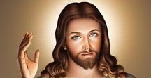 Jesus's Pictures / Paintings