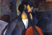 ART *Modigliani*