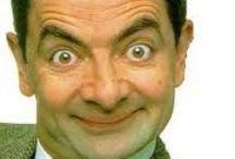 Mr. Bean / Mr. Bean is very funny!
