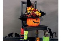 Halloween Selection / Everything you need to create the perfect Halloween costume and decorate your home/party!