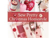 Christmas Range / Everything you could need for Christmas fashion, home decor, gifts and more.