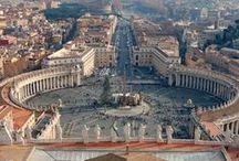 Roman Landscapes