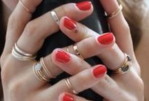 Reds / Red Trend Inspiration