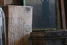 """εικόνα & λόγος /      """"...ζωγραφίαν ποίησιν σιωπῶσαν, τὴν δὲ ποίησιν ζωγραφίαν λαλοῦσαν""""  Σιμωνίδης                                   Painting is silent poetry, and poetry is painting that speaks. Simonides"""