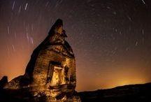 Archéologie Antique & Mystères / by anjoy planet