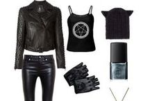 ♔Outfits♔ / Looks for everyday