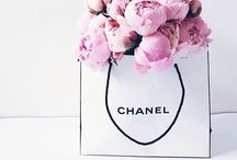 Chanel / The best things in life are free, the second best are very expensive - Coco Chanel